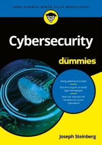 Cybersecurity voor Dummies door Joseph Steinberg