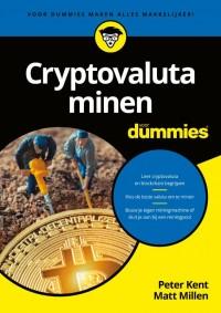Cryptovaluta minen voor Dummies door Peter Kent & Matt Millen