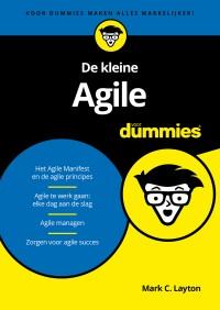 De kleine Agile voor Dummies door Mark C. Layton