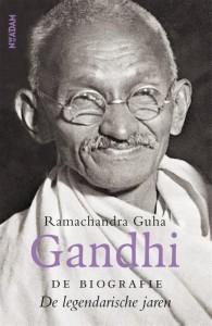 Gandhi - De legendarische jaren