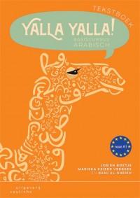 Yalla Yalla! Tekstboek