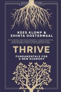 Thrive - Engelstalige editie