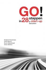 GO! in 28 stappen je start-up lanceren