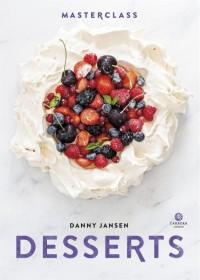 Masterclass: Desserts