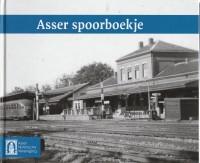 Asser spoorboekje