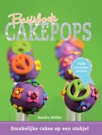 Cakepops basisboek