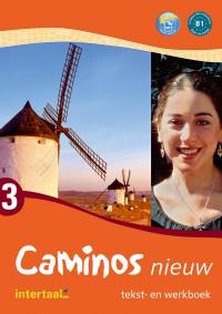 Caminos nieuw deel: 3