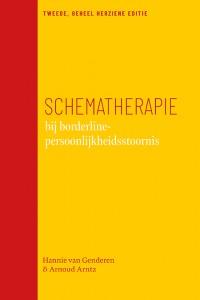 Schematherapie bij borderline-persoonlijkheidsstoornis