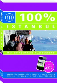 100% stedengidsen: 100% stedengids : 100% Istanbul