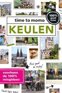 Time to momo: Keulen