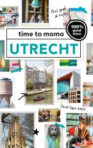 Time to momo: Utrecht Only- speciale uitgave