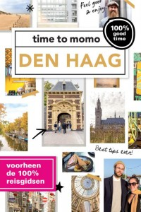 Time to momo: Den Haag
