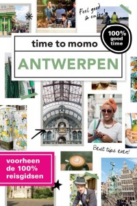 Time to momo: Antwerpen