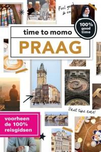 Time to momo: Praag