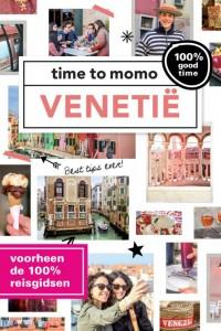 Time to momo: Venetië
