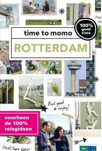 Time to momo: Rotterdam