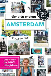 Time to momo: Amsterdam