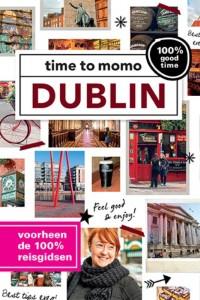 Time to momo: Dublin