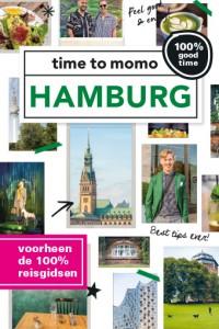 Time to momo: Hamburg