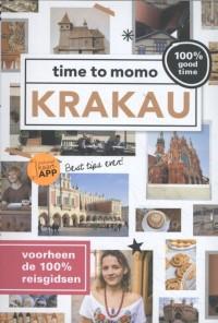 Time to momo: Krakau