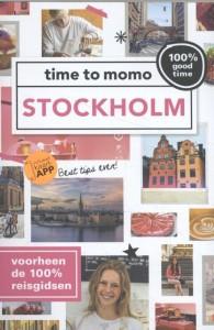Time to momo: Stockholm