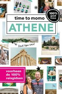 Time to momo: Athene