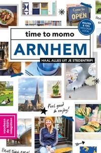 Time to momo: Arnhem
