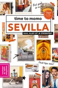 Time to momo: Sevilla