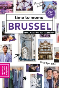 Time to momo: Brussel