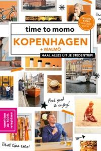 Time to momo: Kopenhagen + Malmö
