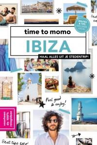 Time to momo: Ibiza