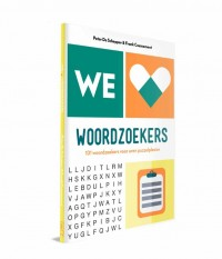 We love Woordzoekers