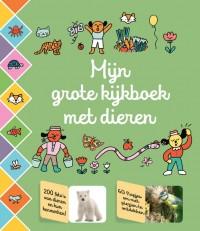 Mijn grote kijkboek met dieren
