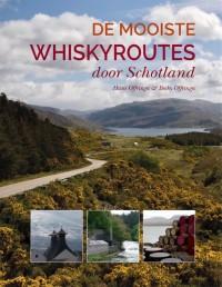 De mooiste whiskyroutes door Schotland