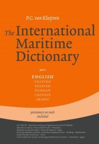 The International Maritime Dictionary Part 1