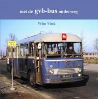 Met de GVB-bus onderweg