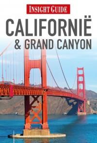 Insight guides: Californië Ned.ed.