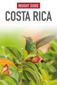 Insight guides: Insight Guide Costa Rica Ned.ed.