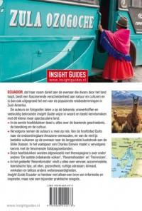 Insight guides: Ecuador Ned.ed.