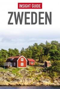 Insight guides: Insight Guide Zweden (Ned.ed.)