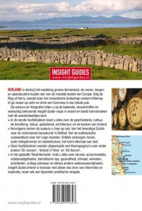 Insight guides: Insight Guide Ierland (Ned.ed.)
