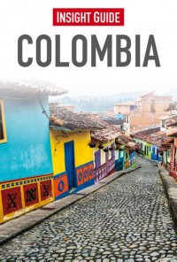 Insight guides: Insight Guide Colombia Ned.ed.