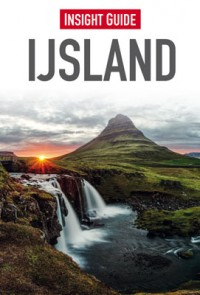 Insight guides: Insight Guide IJsland Ned.ed.
