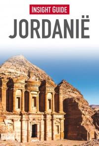 Insight guides: Jordanië