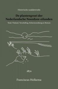 De plantengroei der Nederlandsche Noordzee-eilanden