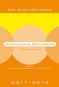 Internationaal privaatrecht 2017/2019
