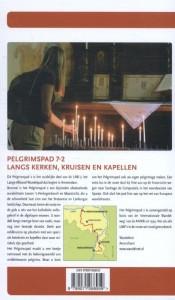 langs kerken, kruisen en kapellen: LAW-gids Pelgrimspad 7-2