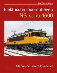 Elektrische Locomotieven NS-Serie 1600