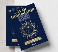 Jouw Jaarhoroscoop 2021 Display – incl. 10 boekjes