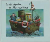 Japie Apekop en MatrozeKoos